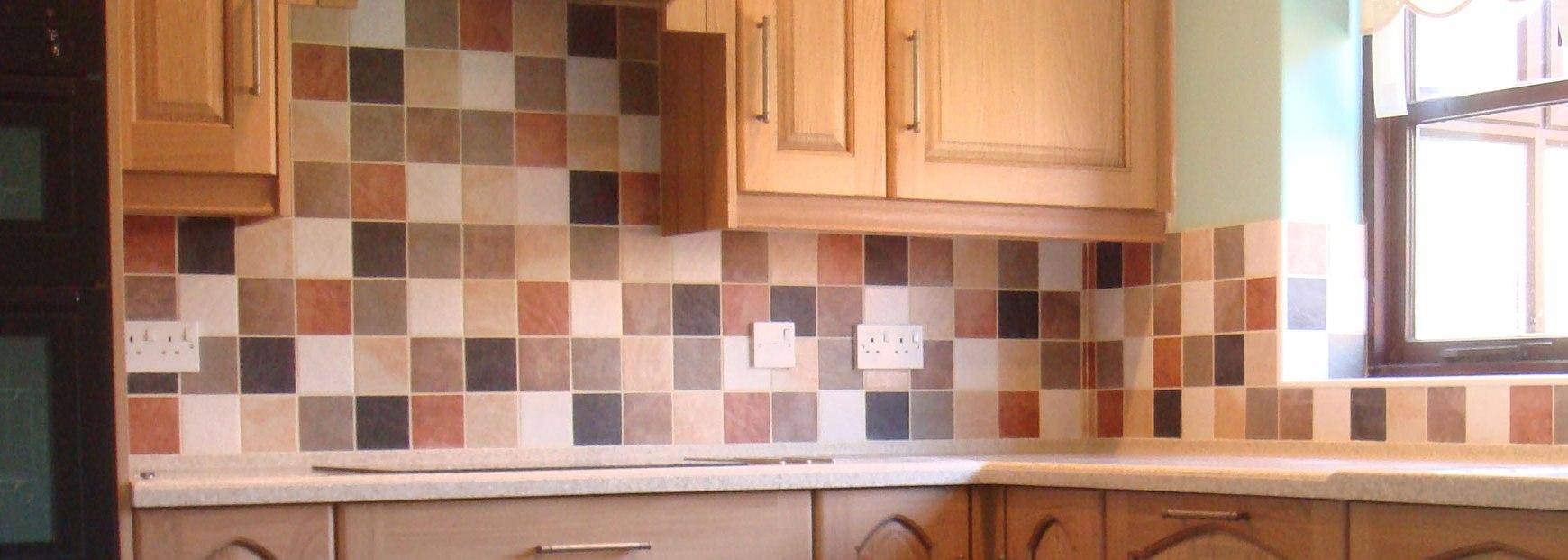 Johnson Tiling Services - Bathroom & Kitchen Tiler Nottingham Derby